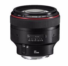 Canon EF 85 mm 1:1,2 L II USM *NEU* Ware vom CPS-Fachhändler