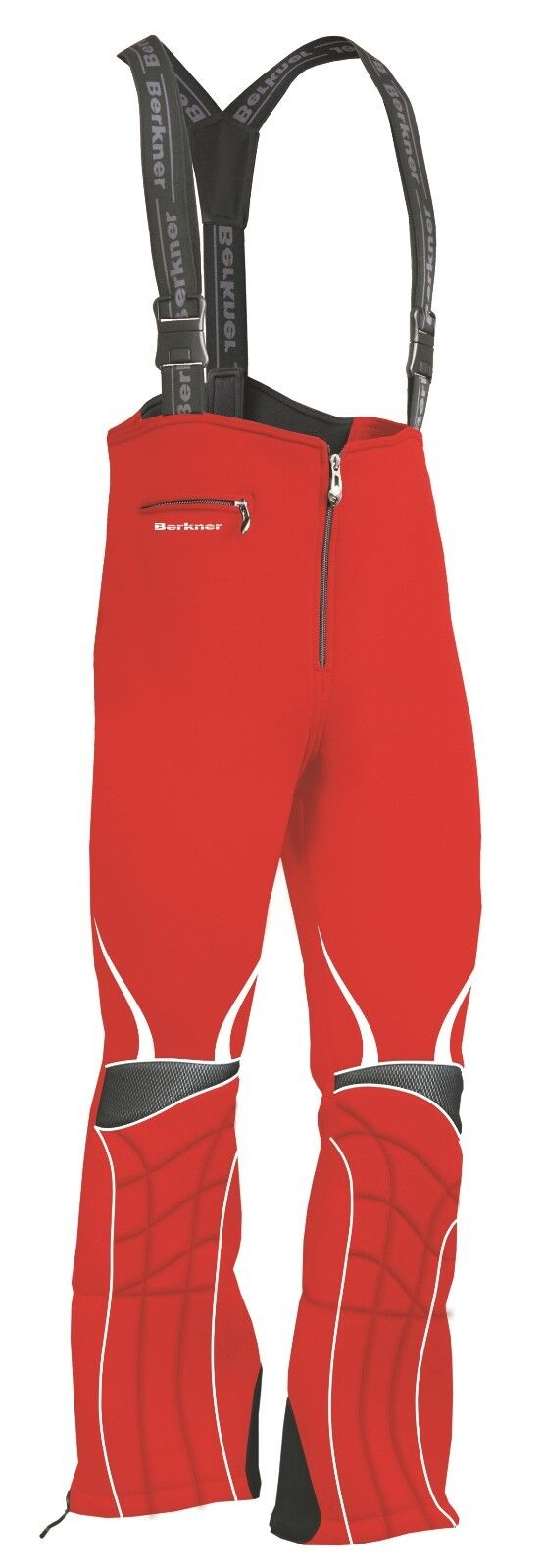 Jethose Rennhose Rennhose Rennhose Jetskihose Ski-Trainingshose BERKNER  SNOW-WAVE-NEW  in rot | Für Ihre Wahl  388b19