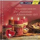Musical Advent Calendar 2011 (2011)