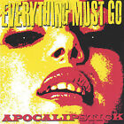 Apocalipstick * by Everything Must Go (CD, Sep-2002, Dead Teenager)