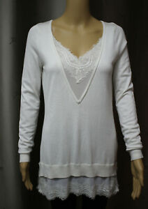 Guess Pullover Gr. XS 34 36
