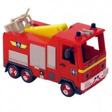 Feuerwehrmann Sam - Fahrzeug Feuerwehrauto Jupiter FS03600