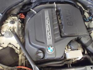 740i 11 12 528i 11 New Automotive Starter for 3.0L BMW 435i Gran Coupe 15 16