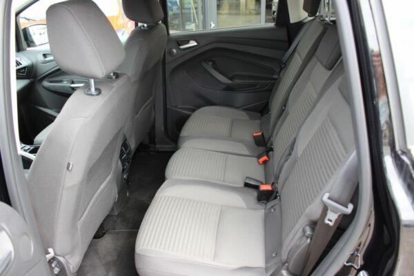 Ford C-MAX 1,0 SCTi 125 Titanium+ billede 7