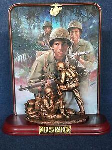USMC-Marine-Corps-World-War-II-Marshall-Islands-4th-Issue-Discounted-10