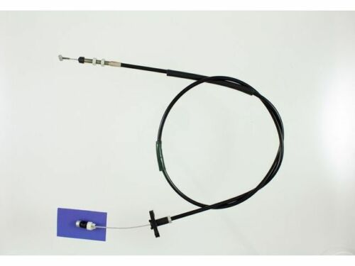 For 1990-1992 Toyota Land Cruiser Throttle Cable 27387MK 1991 4.0L 6 Cyl