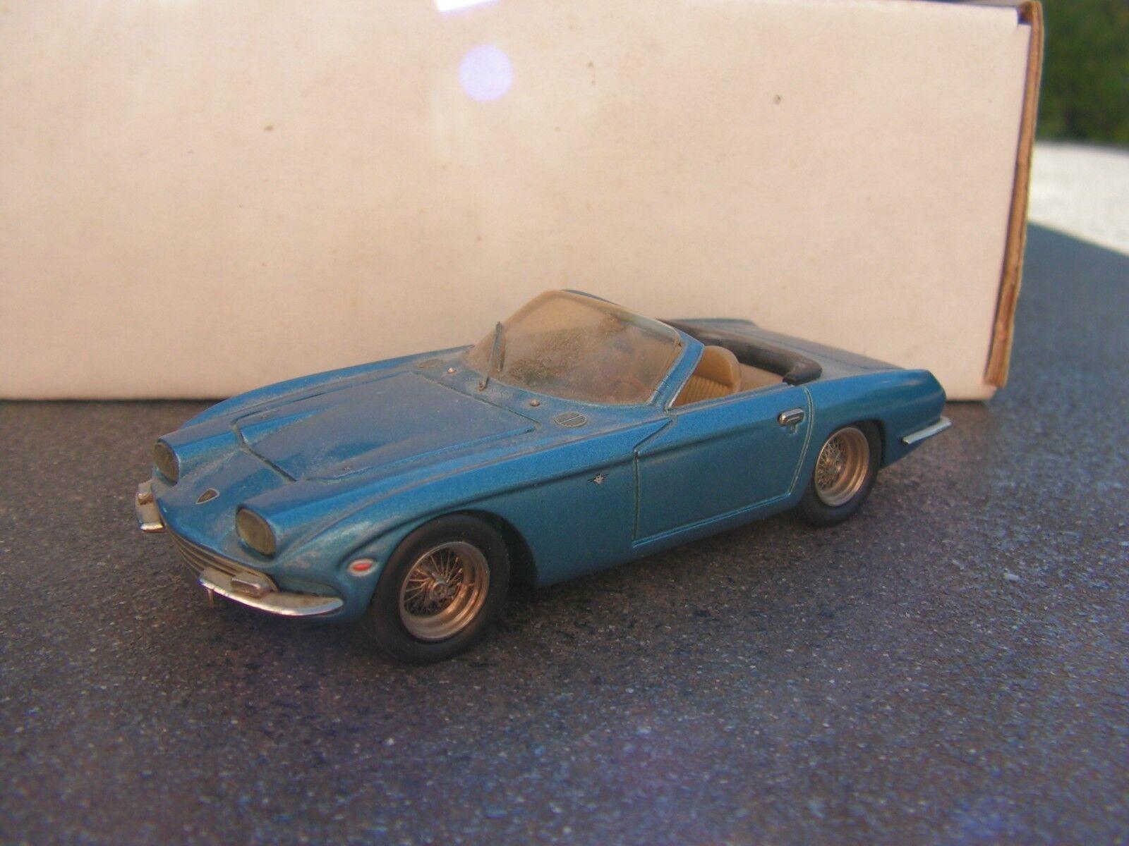 migliore qualità M  RUF     LAMBORGHINI 350 GT GT GT SPYDER    MICADO       kit monte       1 43  (f)  prezzi equi