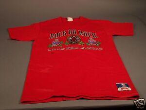 731c75a38ea Chicago Bulls 1992 Back to Back Champions T-Shirt - Michael Jordan ...