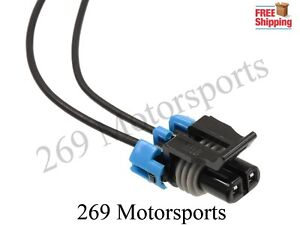 knock sensor mating connector pigtail wiring harness 97 04 ls1 ls6 image is loading knock sensor mating connector pigtail wiring harness 97