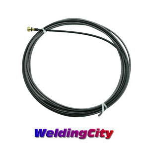 WeldingCity-Liner-35-40-15-0-030-034-15-ft-for-Lincoln-Tweco-Mini-MIG-Welding-Gun