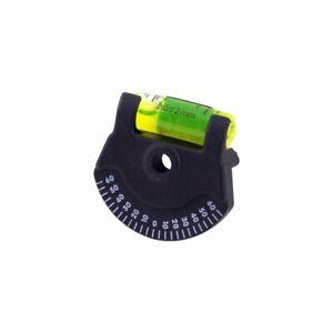 Tecnologia-de-punta-Espiritu-Nivel-de-Burbuja-vial-de-vidrio-de-reemplazo-para-torno-CNC-calibre