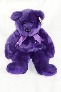 Ty Beanie Buddy PRINCESS DIANA 1998 Bear w  Tag Plush Toy RARE NEW ... d1797ad0fa4