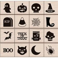 Hero Arts Mounted Rubber Stamp Set - 201556 on sale