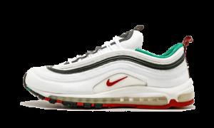 Nike men's Air max 97 (312641-164) Running Sneaker