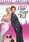 How to Lose a Guy in 10 Days 0883929302642 DVD Region 1 P H