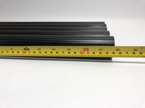 """Yamaha Roland Alesis Pro Session Electronic Drum rack Long tube Black 38mm 1.5/"""""""