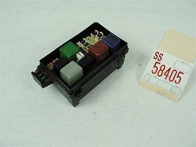 1998 lexus es300 fuse box location 1998 1999 es300 front main fuse box relay junction block  1998 1999 es300 front main fuse box