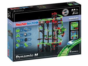 Kugelbahn Dynamik M 533872 von Fischer Technik