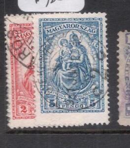 Logique La Hongrie Sc 416-7 Très Fine, Utilisé (5dnr)-afficher Le Titre D'origine