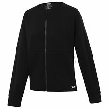 Reebok AU Women Ts Full-Zip Coverup - Lm