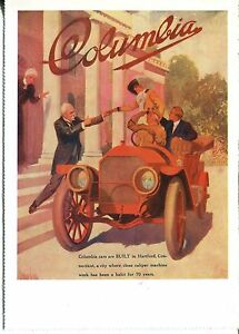 POST-CARD-OF-ANTIQUE-AUTOMOBILE-ADVERTISEMENT-COLUMBIA-FROM-1910-ADVERTISEMENT