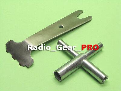 T-1 X-Key Repair Tool for BAOFENG UV-5R GT-1 KV-UV8D GT-3 KV-UV9D Two-way Radio