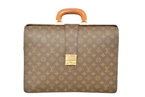 Louis-Vuitton-Monogram-Serviette-Fermoir-Business-Bag-M53305-YG00559