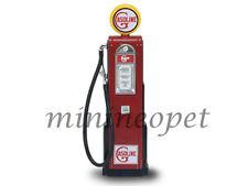 ROAD SIGNATURE 98621 GASOLINE GAS PUMP DIGITAL FOR 1/18 DIECAST