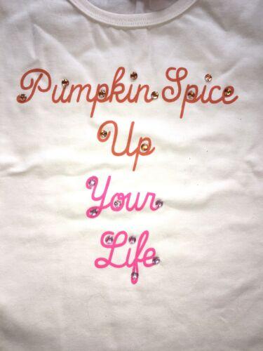 GIRLS Haven Girl Pumpkin Spice Tee