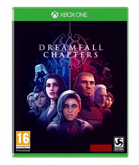 Dreamfall Chapters | Xbox One New