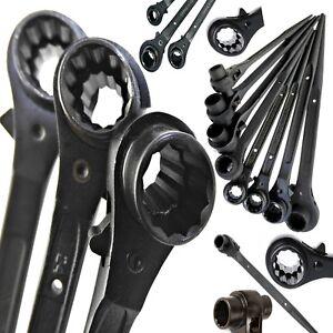 Ratchet-Podger-Spanner-Steel-Erecting-10x13-13x17-17x19-19x21-17x21-19x24-24x30