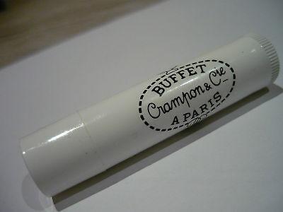 15 X Buffet Crampon Paris Cork Grease Neu. Keine Kostenlosen Kosten Zu Irgendeinem Preis