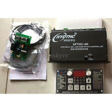 Thc Plasma Torch Height Controller Kit For Cnc Plasma Cutting Machines Xpthc 4h