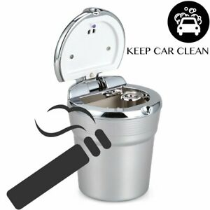 Zone-Tech-Car-Led-Smokeless-Ashtray-Travel-Auto-Cigarette-Odor-Smoke-Remover