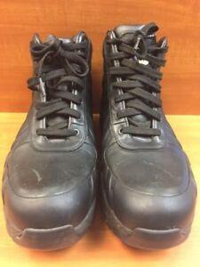 2d291113cca Nike Air Max Foamdome ACG Foamposite Black Black Neon 333791-001 ...
