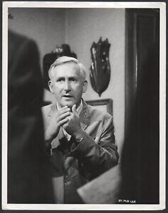 A STUDY IN TERROR ORIGINAL BRITISH LOBBY CARD SHERLOCK HOLMES JOHN NEVILLE 1965