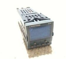 Eurotherm 2416ccvlh5fhxxy2eng Temperature Process Controller