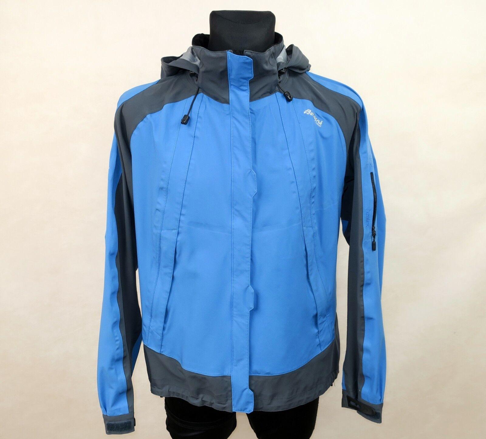 BERGANS OF NORWAY Pour Femme Ski Snowboard Recco convient Veste Taille XL