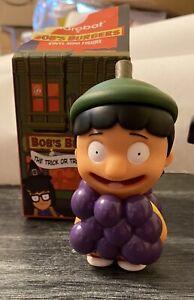 Millie-Bob /'s Burger a Trick Or Treat Tour Kidrobot Vinil Mini