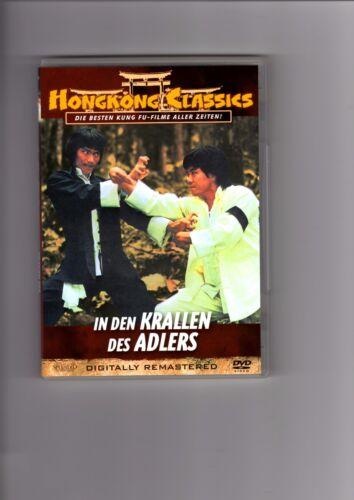 1 von 1 - In den Krallen des Adlers - Hong Kong Classics (2005) DVD #13454