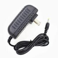 Us Power Supply Adapter Cord For Netgear Wn2000rpt Wn2500rp Range Extender