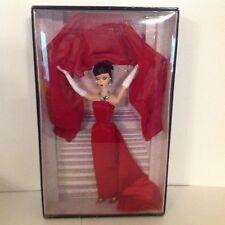 2008 Convention Doll Platinum Label Barbie Joie De Vivre NFRB
