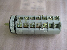 BREMAS A6341/PL105 SWITCH
