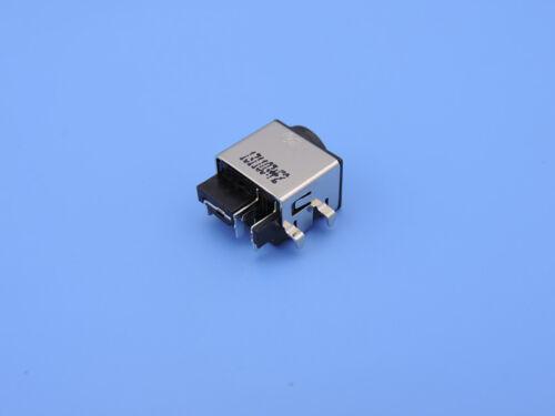 GENUINE DC POWER JACK for Samsung NP-RV510-A04AR NP-RV510-A02US NP-RV510-A01UA