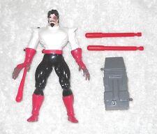 Marvel X-Men - Black Tom (2ND edition) (X-Force) - 100% complete (Toy Biz)