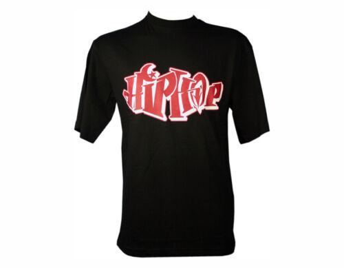 """Neu/&OVP Streetwear Hip Hop Tattoo T-Shirt /""""Hip Hop/"""" XL von Streetstyle"""