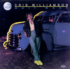 Cris Williamson : Wolf Moon CD (1992)