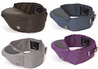 Hippychick Hipseat Baby Child Hip Belt Carrier Support Travel Accessory Bnip