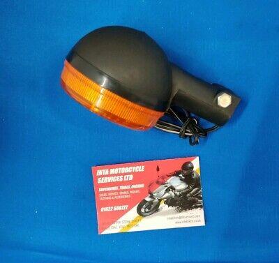 Blinker Glas Kappe Yamaha RD RX SR 80 125 250 350 LC SE
