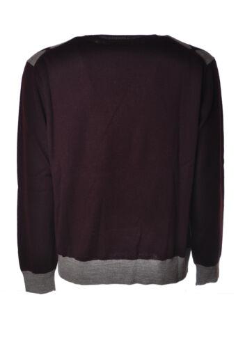 pullover 4570508c190724 Fantasia Maglieria Uomo Alpha 6HxqPzFP